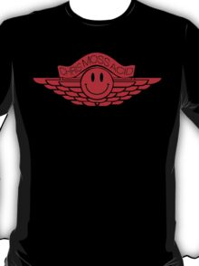 ACID AIR (RED/BLACK) T-Shirt