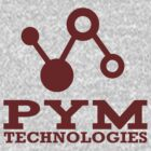 Pym Technologies Logo red by LURKnz