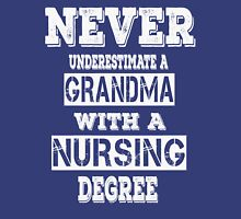 Nursing - Grandma Tank Top