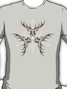Angles and Antlers T-Shirt