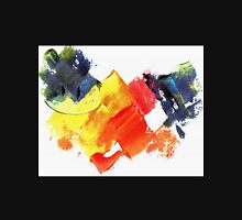 "Energetic Abstractions - ""Quack-Quack"" Unisex T-Shirt"