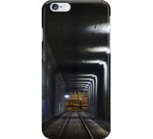 Other Side of the Tunnel. iPhone Case/Skin
