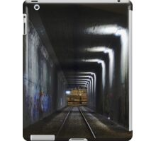 Other Side of the Tunnel. iPad Case/Skin