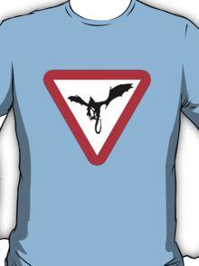 Give Way: Nazgul T-Shirt