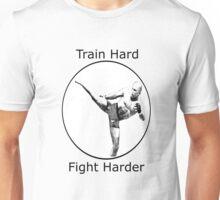 MMA T-Shirt  Unisex T-Shirt