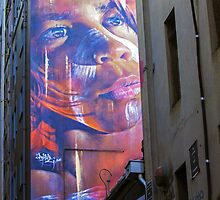 Adnate by claireh