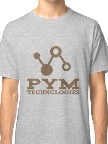 Pym Technologies Logo Gold Classic T-Shirt
