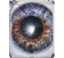 Salvation. iPad Case/Skin