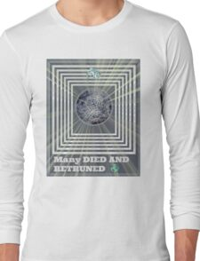 many retruned Long Sleeve T-Shirt