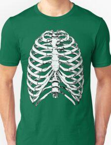 Human Anatomy: Rib Cage T-Shirt