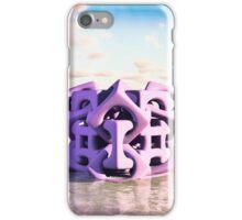 Alien Cover iPhone Case/Skin