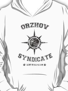 Magic the Gathering - Orzhov Syndicate T-Shirt