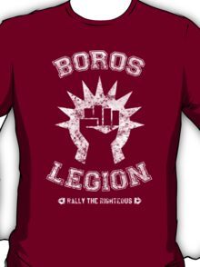 Magic the Gathering - Boros Legion T-Shirt