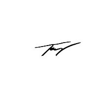 Tony Perry's Autograph (Pierce the Veil) by Beth McConnell