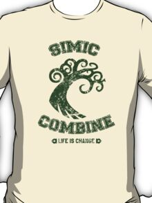 Magic The Gathering -  Simic Combine T-Shirt