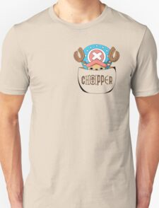 One Piece (Cute Chopper) Anime Unisex T-Shirt