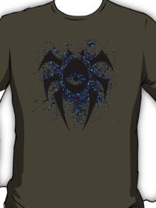 Magic The Gathering -  House Dimir Splatter T-Shirt