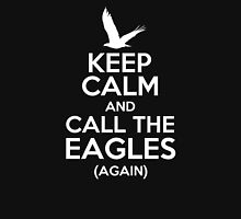 Keep Calm and Call the Eagles v2 Unisex T-Shirt