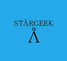 StarGEEK by HelenDesign
