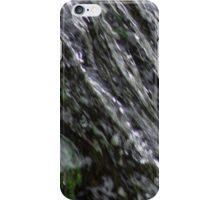 Waterfall Window iPhone Case/Skin