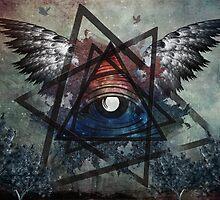 Illuminati Symbolism by AgendaNWO