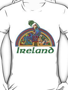 Ireland - Arch Illumination I T-Shirt