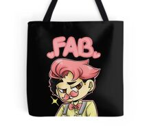 Fab: Wilfred Warfstache Tote Bag