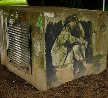CONCRETE JAIL by sofficino74