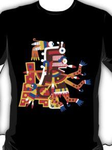 Itzpapalotl T-Shirt