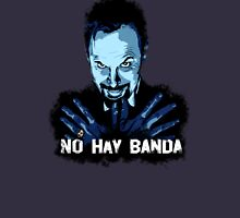 NO HAY BANDA - Mulholland Drive Unisex T-Shirt