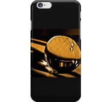 You kept your heart in it... iPhone Case/Skin