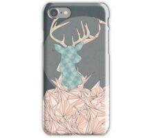 Oh Hi Dere! iPhone Case/Skin
