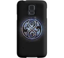 Gallifreyan's Seal of Rassilon Samsung Galaxy Case/Skin