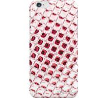 White Mirrors iPhone Case/Skin
