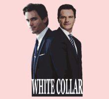 White Collar 2 Kids Clothes