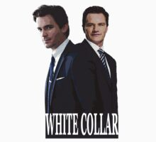 White Collar 2 by cirdec