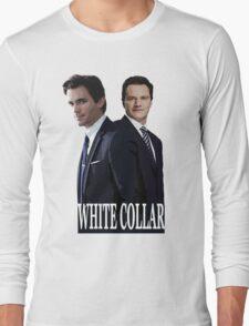White Collar 2 Long Sleeve T-Shirt