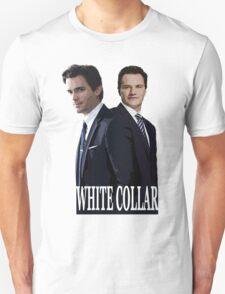White Collar 2 T-Shirt