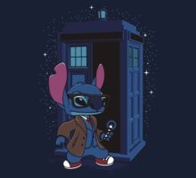 The 626th Doctor by DeardenDesign