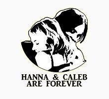 HANNA & CALEB/HALEB FOREVER! Unisex T-Shirt
