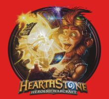 Heartstone Logo 3 by Runehise
