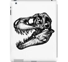 Rex skull iPad Case/Skin