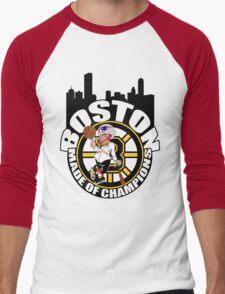 Boston Made OF Champions T-Shirt