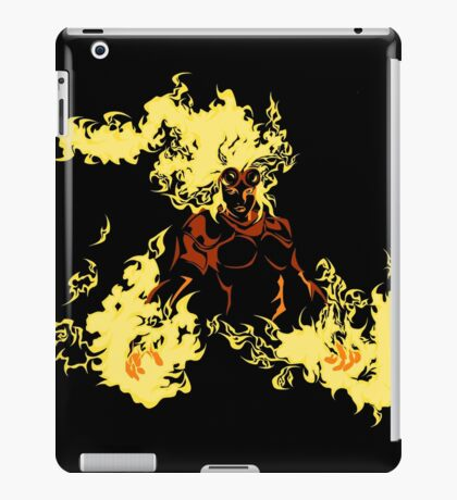 Chandra Magic iPad Case/Skin