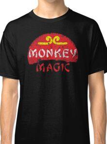 MONKEY MAGIC (distressed) Classic T-Shirt