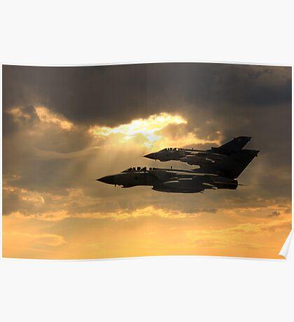 Tornado Role Demo Poster