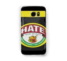 Marmite Hate Samsung Galaxy Case/Skin