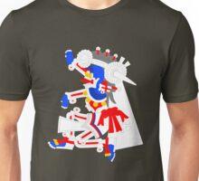 Mictlantecuhtli Unisex T-Shirt
