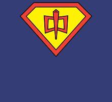The Greatest Kryptonian-American Hero Unisex T-Shirt