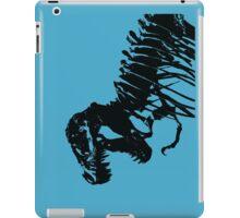 T-Rex Skeleton iPad Case/Skin